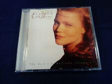 Belinda Carlisle - The best of Belinda volume 1 (CD 1992)