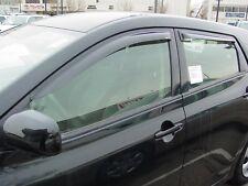 Tape-On Vent Visors for 2003 - 2008 Toyota Matrix