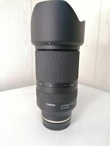 Tamron A056 70-180mm f/2,8 Di III VXD Zoomobjektiv für Sony E Wie Neu