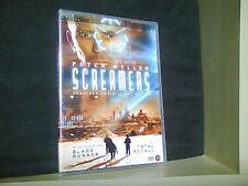 Screamers DVD CLASSIC CULT SCI FI HORROR THRILLER PHILIP K DICK PETER WELLER