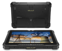 Dell Latitude Rugged Tablet 7212 i5-7300U 256GB SSD 16GB 11.6' FHD GPS 2 YRS WTY