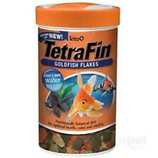 NEW Tetra Fin Goldfish Flake 28g