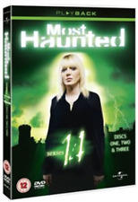 Most Haunted: Complete Series 14  (UK IMPORT)  DVD NEW