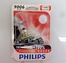 PHILIPS 9006 XVB1 X-TREME VISION +100% LIGHT BULB