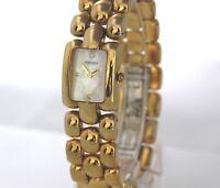 Seiko, women watch, stainless steel polished  analog SUJ174