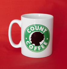 Count Olaf A Series of Unfortunate Events Starbucks Inspired Coffee Mug 10oz