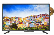 "Sceptre 32"" Class Hd (720P) Led Tv (E325Bd-S) with Built-in Dvd"