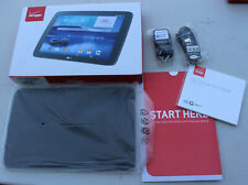 LG VK700 G Pad 10.1 LTE 16GB VERIZON TABLET UNUSED IN OPEN BOX