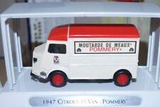 Matchbox Yesteryear 1/43 1947 Citroen Type H Van Pommery YTF 6 France