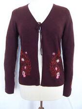 Damen-Pullover & -Strickware aus Wolle mit M