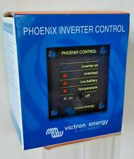PHOENIX INVERTER CONTROL VICTRON ENERGIE NEUF