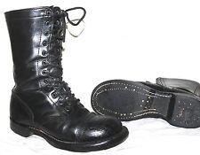 "Corcoran 10"" Military Work Jump Boots 1515 Womens Sz 9 W /Mens 7.5  Perfect"