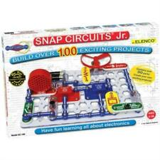 Elenco SC100 Snap Circuits® Jr. 100-in-1