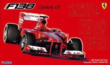 Fujimi model 1/20 Grand Prix series No.56 Ferrari F138 China GP