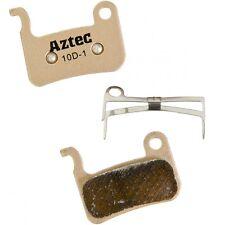 DISCO Organico Aztec pastiglie dei freni per Shimano m965 XTR/m966 delle protesi
