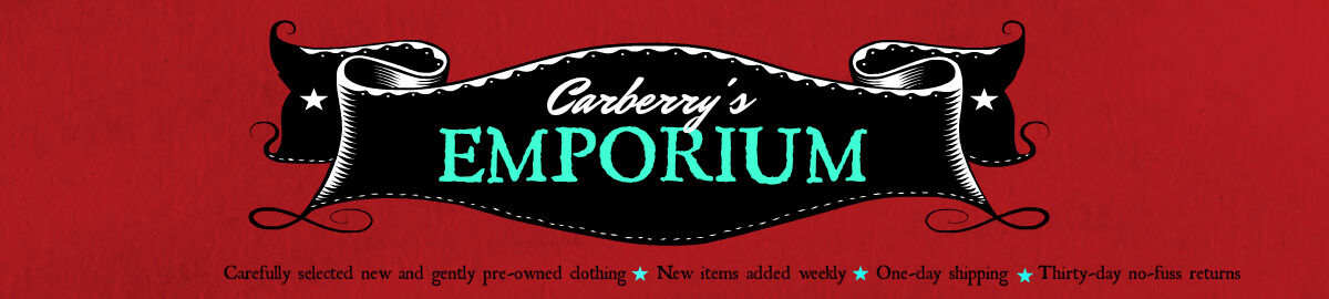 Carberry's Emporium