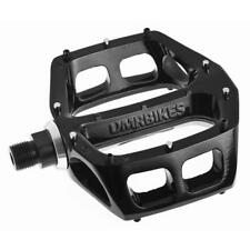 DMR V8 Classic Flat wide Mountain MTB bike Flattie Freeride pedals - Black