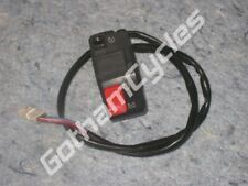 Ducati Hypermotard 1100 Right Hand Control Starter Button On Off Kill Switch