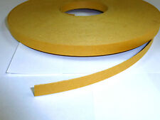 FIBRE BACK TACKING / TACK STRIP 10 METRES for UPHOLSTERY (13mm Wide)
