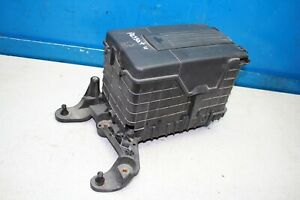 VW Passat 3C B7 Bj.11 Battery Casing Tray Compartment 3C0915443A 1K0915333H