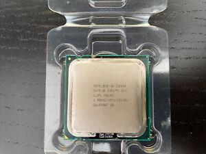 Intel Core 2 Duo E8400 - 3GHz Dual-Core (EU80570PJ0806M) Processor