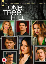 One Tree Hill - Season 9 (DVD + UV Copy) [2012] (DVD)