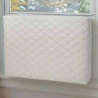 Window Indoor Air Conditioner Cover For Air Conditioner Indoor Unit Anti-cold