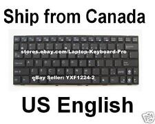 ASUS EEE PC 1005PE 1005PEB 1005PE-B 1008P 1008PB Keyboard - US English