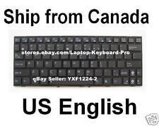 ASUS EEE PC 1005PE 1005PEB 1005PE-B 1008P 1008PB Keyboard - US English