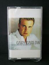 GARY BARLOW - Twelve Months, Eleven Days [mc-Europa-1999]