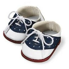 American Girl Doll Molly's Saddle Shoes D6469 Retired