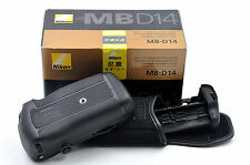 Genuine Nikon MB-D14 Multi-Power Battery Pack Grip MBD14 for D600 D610 Warranty