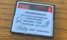 Bally American Original 256MB  Game Card
