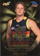 RORY SLOAN AFL SELECT  2018 BROWNLOW PREDICTOR ADELAIDE CROWS  NO 64/250