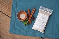 3.5oz REGULAR FORMULA Vegan Organic Fluoride Free Remineralizing Tooth Powder