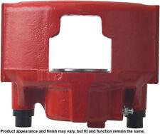 Cardone Industries 18-4300XR Front Left Rebuilt Brake Caliper With Hardware