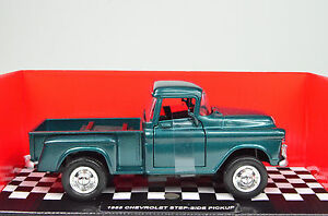 Chevrolet Step-Side Year 1955 scale 1:3 2 From NewRay