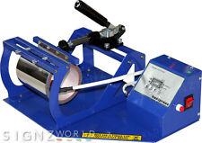 B-Grade Refurbished MP160 Mug Heat Press Machine Durham Sublimation Printing