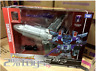 Transformer toy TAKARA Legends LG-57 OCTANE & GHOST STARSCREAM HEAD MASTER New