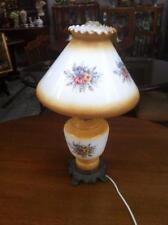 Australian Victorian Antique Lamps