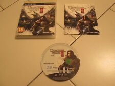 PS3 - DUNGEON SIEGE III 3 - Completo e in Italiano!!!