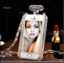 Funda estilo botella de perfume con diseño único ,para Iphone 5 barra 5 _ S