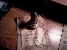 New Harrison vernatherm valve with a gasket p/n B45692 (VD-10923H)