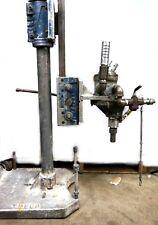 Ingersoll Rand 91 (92RM2) Multi Vane + Truco Diamond Core Drill comp Hilti DD350
