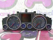 2006 VW TOUAREG 3.0 TDI SPEEDOMETER INSTRUMENT CLUSTER 2002-2007