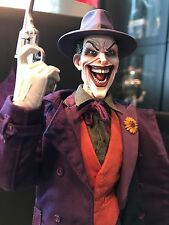 The Joker Hot Toys exclusive