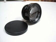 LQQK ADA Telephoto Lens S-VI Auxiliary Telelens X2 M44 Made in Japan Free Ship