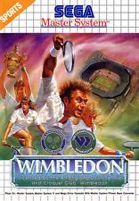 Wimbledon, Sega Master System