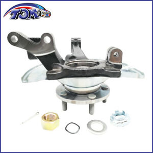 Front Right Steering Knuckle For 07-17 Jeep Compass Patriot 2.4L 2.0L 698-410