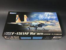 Great Wall Hobby L7202 1/72 IDF F-15I IAF Ra'am